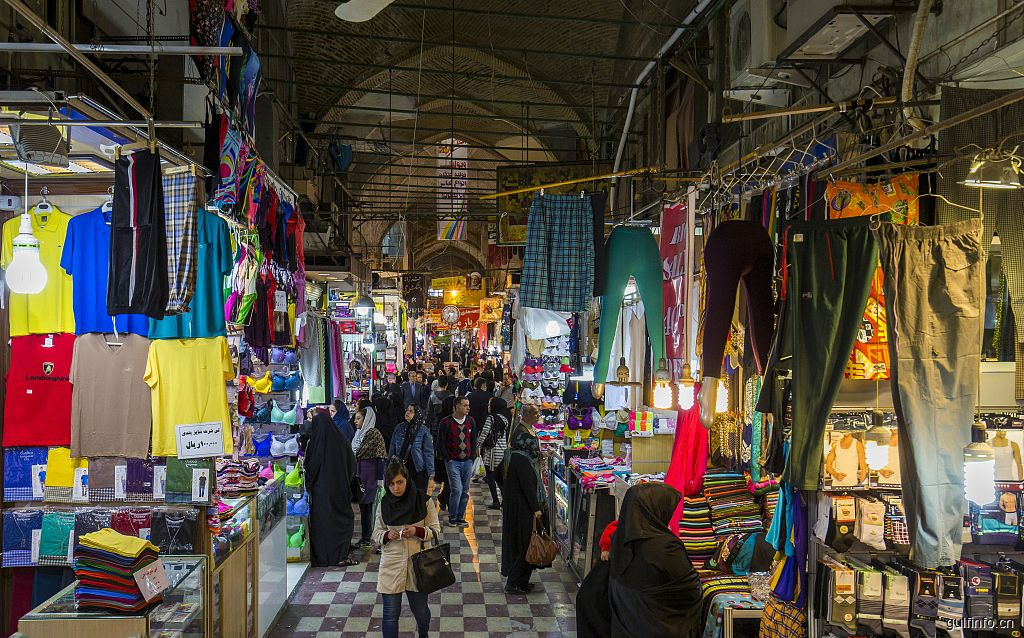 伊朗政府建立服装产业园区