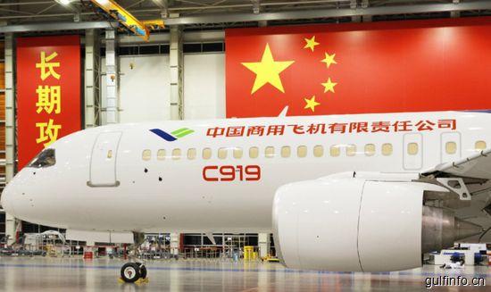 埃塞俄比亚希望与中国在航空领域加强合作