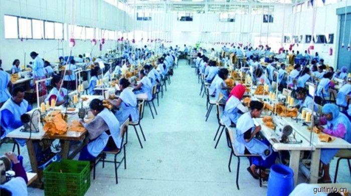 中企在埃塞投资建厂,近5年为埃塞创造逾两万个就业岗位
