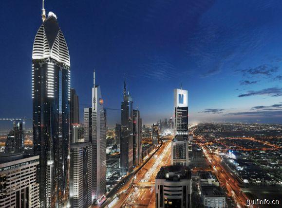 迪拜启动13亿美元的商业地产项目,建筑产业投资前景大