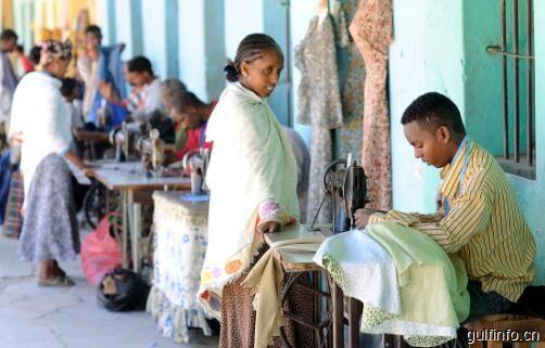 埃塞俄比亚——轻工业的理想国度