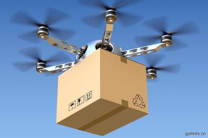阿联酋将推无人机快递业务  电商市场或将出现喷井式爆发