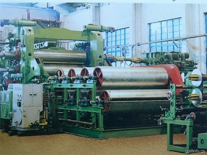 德对伊朗塑机出口增长近5倍 制造商纷纷看好伊朗市场