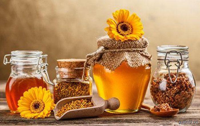 货值89万美元的金华产蜂蜜出口南非,中国食品在南非大受欢迎