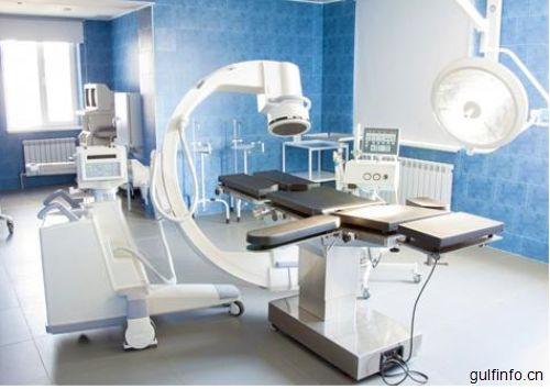 CTW组委会成功促成加纳一医院采购中国医疗器械