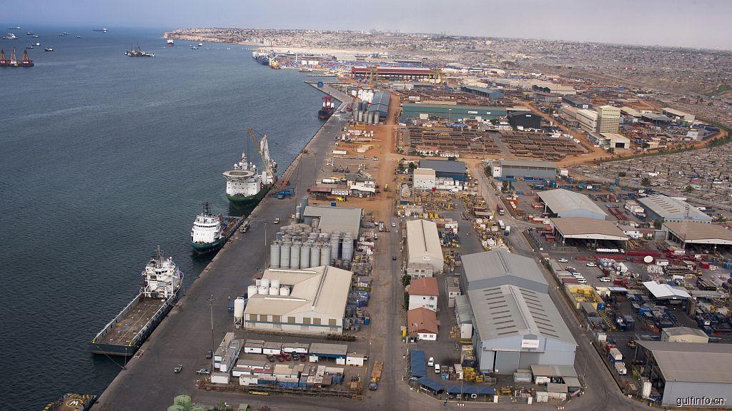 阿布扎比港口集团计划开拓非洲市场