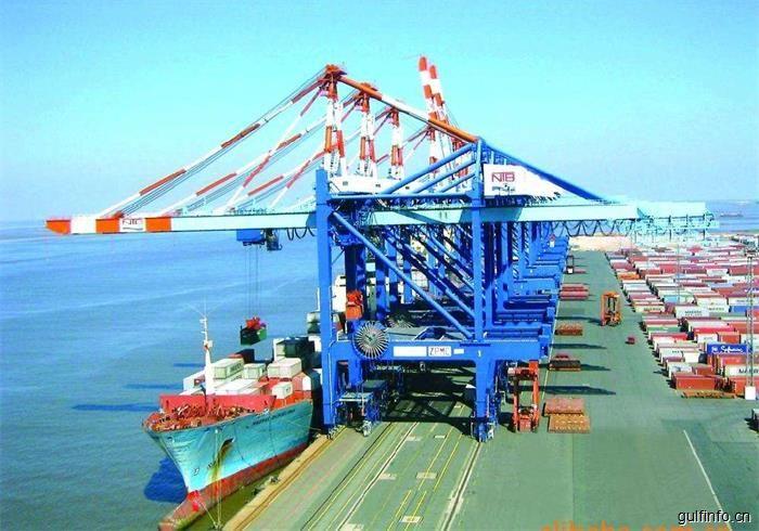 船舶、机车、航天器材成为我国对非出口新亮点