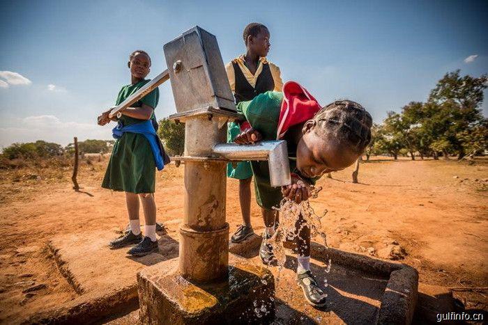 非洲4大基础设施发展需求评估,水资源设施排名第一