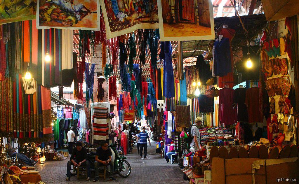 中国纺织外贸企业如何开拓南非市场?
