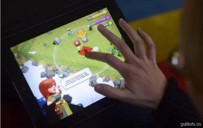 直击伊朗游戏市场:他们也爱玩《王者荣耀》?