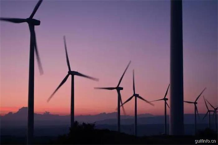 摩洛哥风电产能稳居非洲和中东地区第二