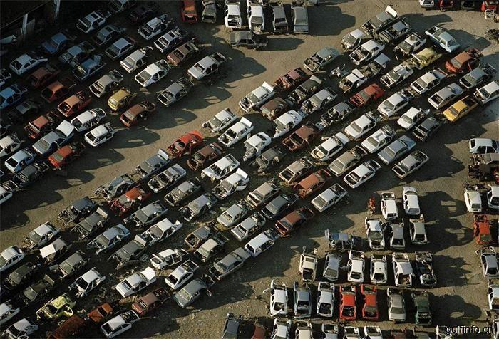 南非汽配市场——中国汽配企业下一个目标国家