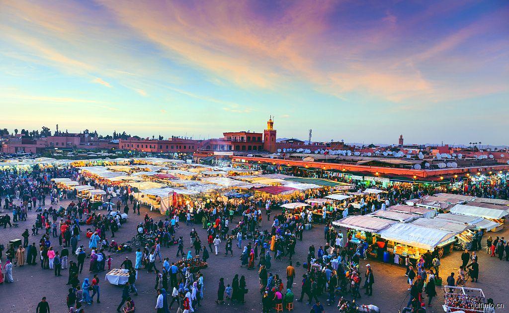 分析2017年投资摩洛哥市场的4个机遇和2个挑战