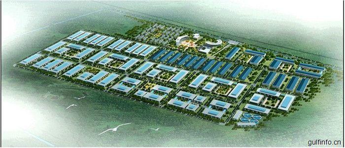 """""""昆山之路""""铺到埃塞俄比亚,建造东非地区工业园样板"""