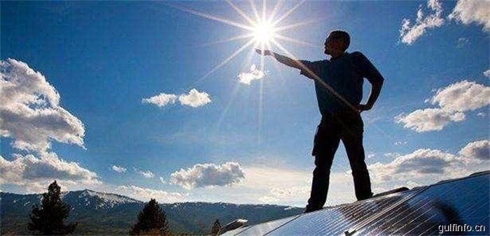 非洲太阳能设备进口现状