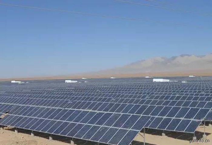 非洲国家融入全球新能源开发大趋势,新能源行业成为最具前景的投资领域之一