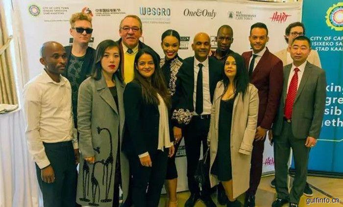 """南非开普敦国际电影节将刮起""""中国风"""""""