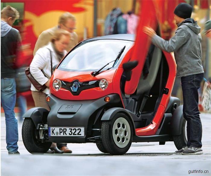 摩洛哥计划年产100万辆汽车,电动汽车成亮点
