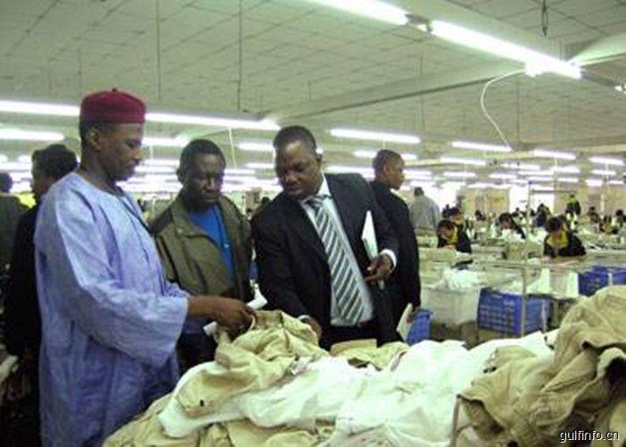 "2017上半年我国纺织行业在新兴市场表现不俗,""<font color=#ff0000>一</font><font color=#ff0000>带</font><font color=#ff0000>一</font><font color=#ff0000>路</font>""沿线国家和非洲的出口均迎来增长"
