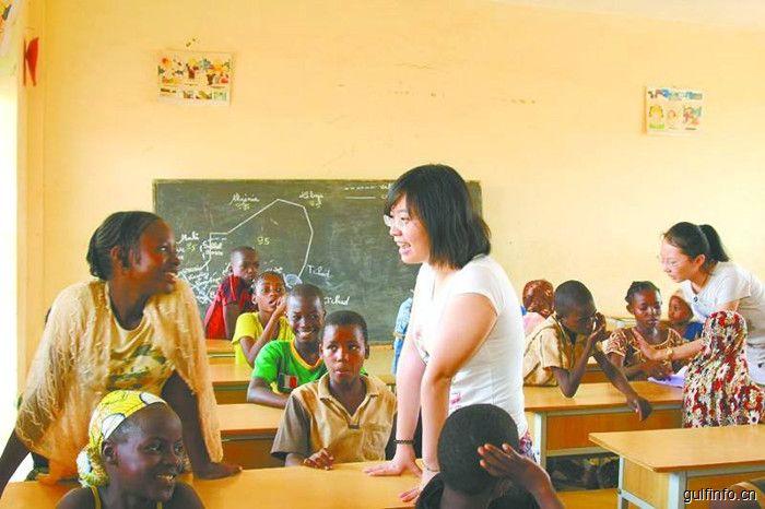 投资非洲教育事业或是一个有价值的选择