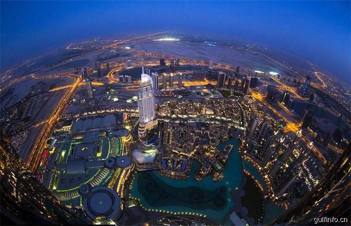中国连续三年位居阿联酋第一大贸易伙伴