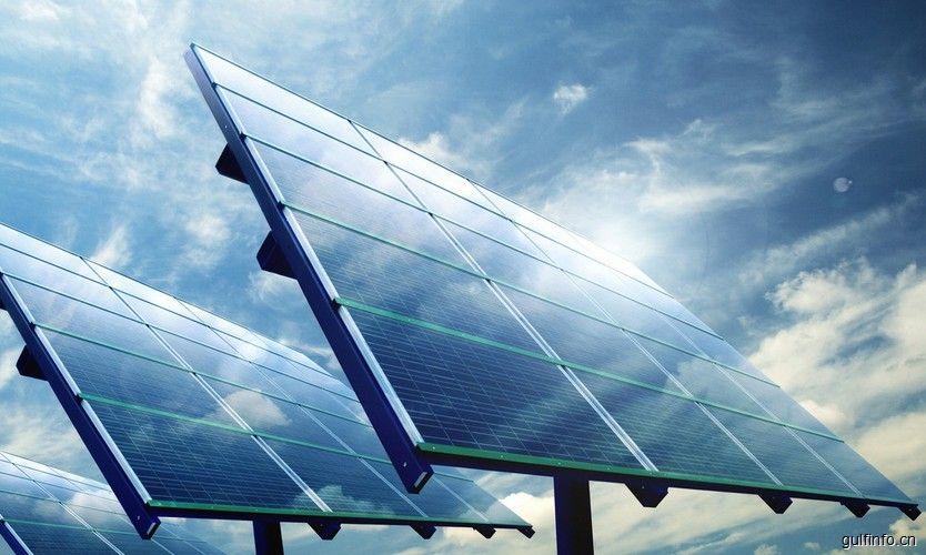 非洲太阳能产业发展迅猛 设备依赖进口