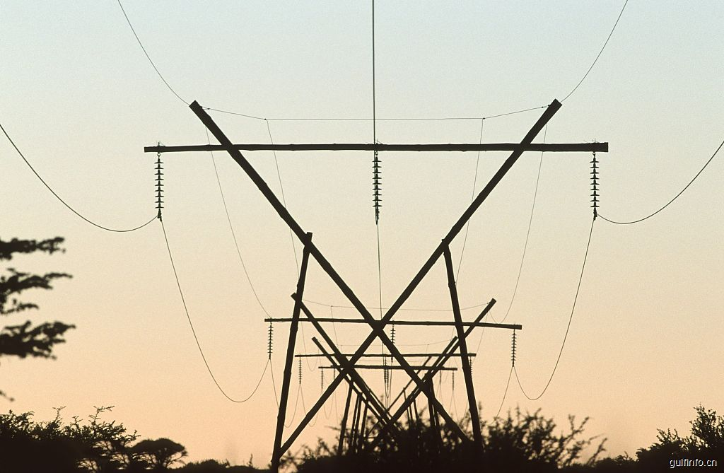 肯尼亚斥资6.5亿元升级首都输电线路