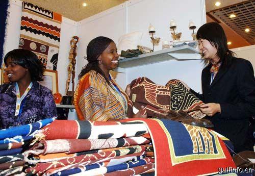 投资摩洛哥纺织服装产业优势明显