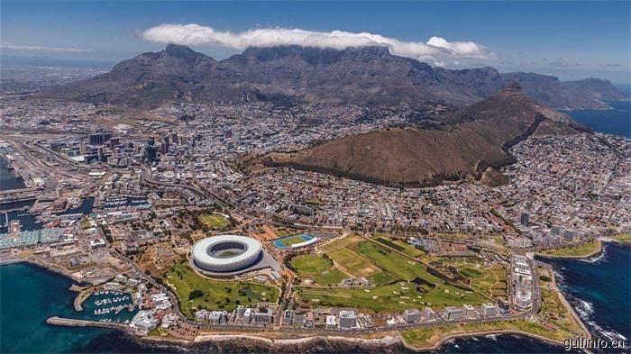走进非洲——他们怎样在南非开工厂