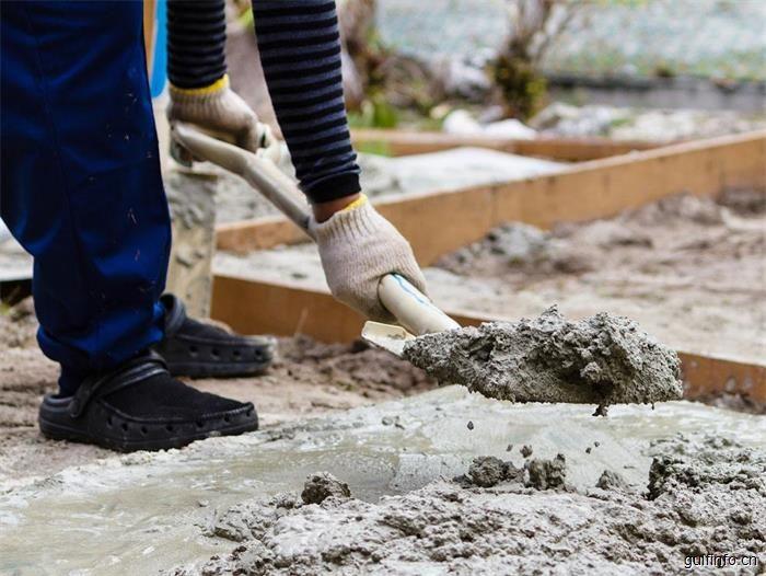 2017年前7个月,摩洛哥水泥需求总量达797万吨