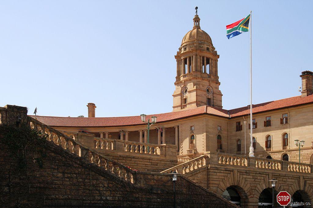 习近平讲过的金砖国家故事——南非