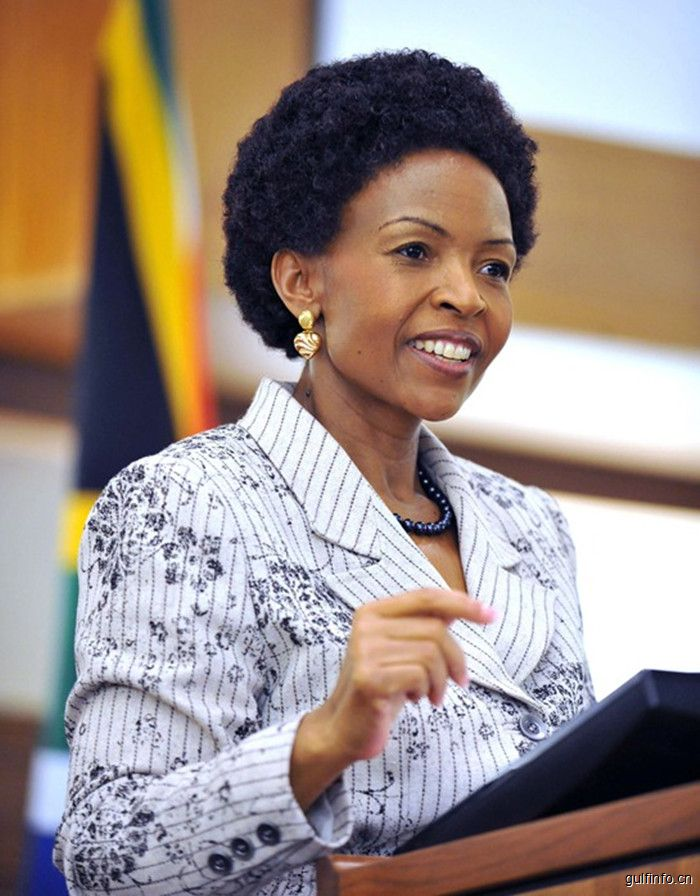 专访南非外交部长:金砖国家合作为南非带来切实利益