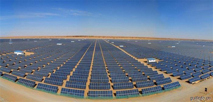 非洲——光伏产业发展的热土