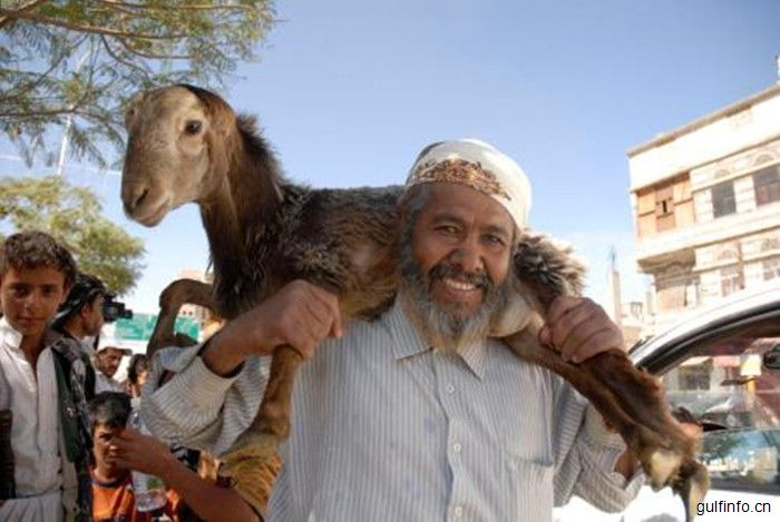穆斯林的古尔邦节来了!附上9月世界各国的重要节日