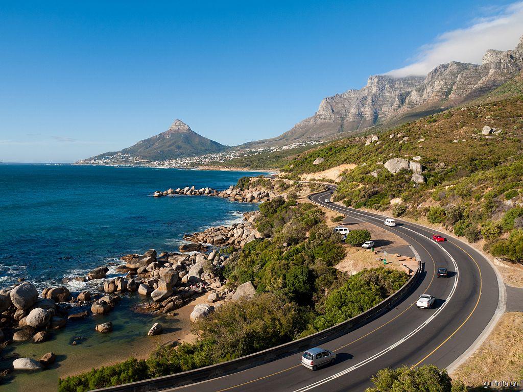 南非成为中国汽车企业投资热土