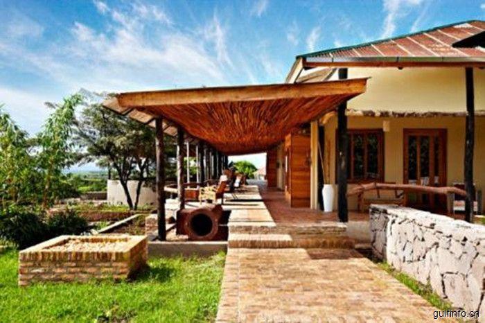 非洲酒店业将吸引更多投资