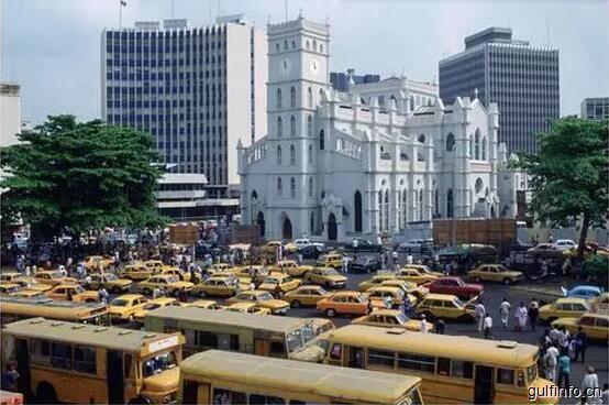 不服不行,全世界增长最快的20个城市,非洲又占据3席!