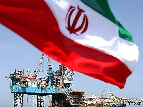中国拟推人民币结算,允许伊朗出口石油避开美国制裁