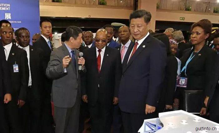 """核电""""走出去""""  细数国家电投与南非合作"""