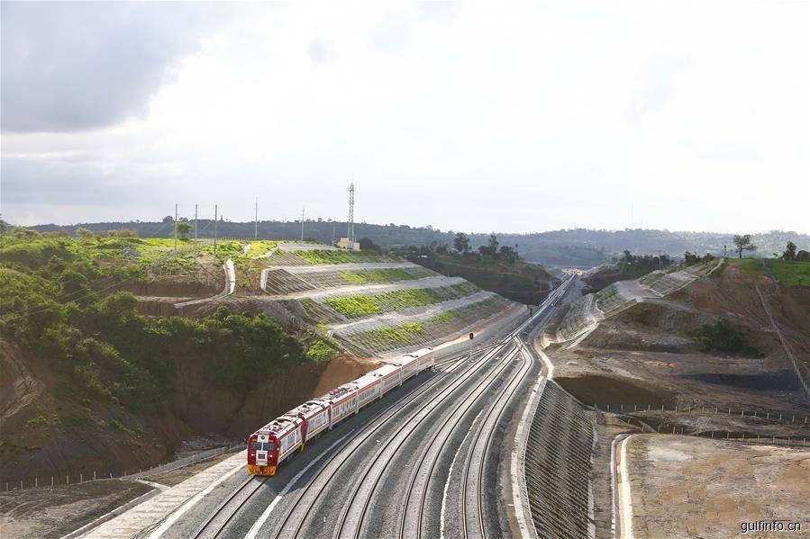 肯尼亚大型基础设施<font color=#ff0000>建</font>设每年需要约100亿美金