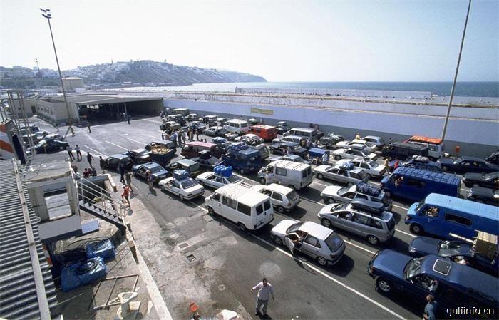 摩洛哥汽车产业在中东北非地区排名第一