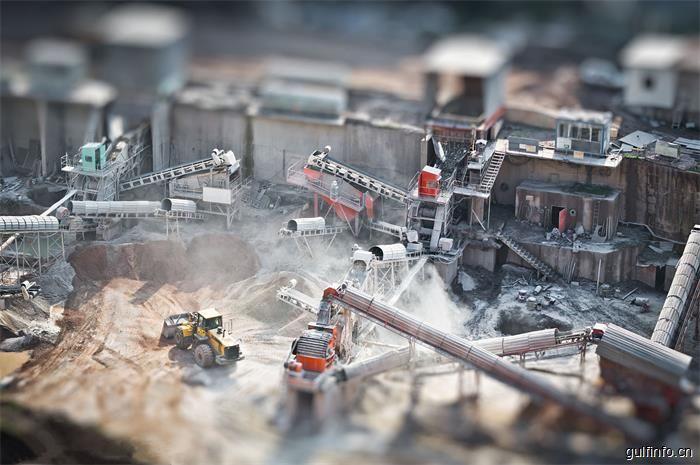 采石业:肯尼亚的下一个产业重点