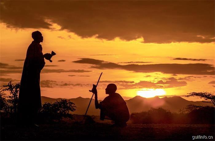 假如你想年轻7岁,那么去埃塞俄比亚吧!
