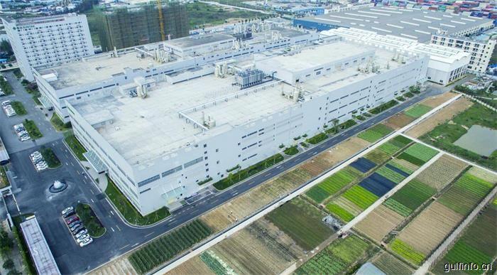 迪拜食品园与宁夏基金公司签署中阿食品工业园投资协议