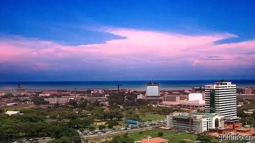 加纳将以都江堰为起点,加快与中国旅游业的合作