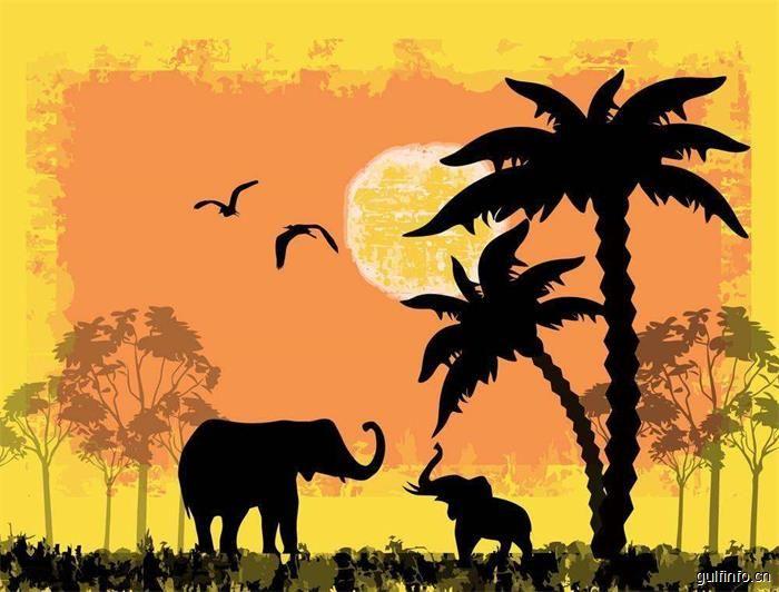 非洲三国跻身2016-2026休闲旅游增长最快国
