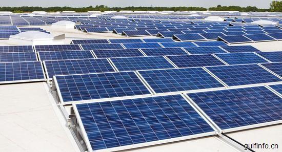 迪拜启动全球最大太阳能发电站项目 中国承包商中标