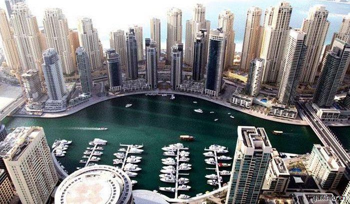 迪拜王储:房地产对阿联酋经济非常重要