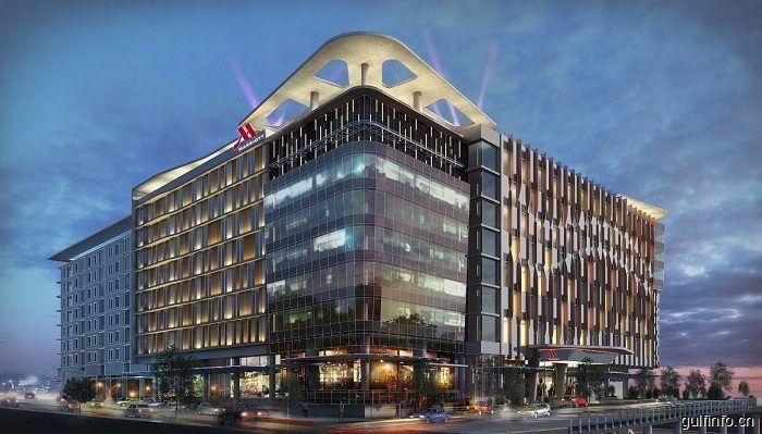 非洲地产投资新宠儿:酒店地产