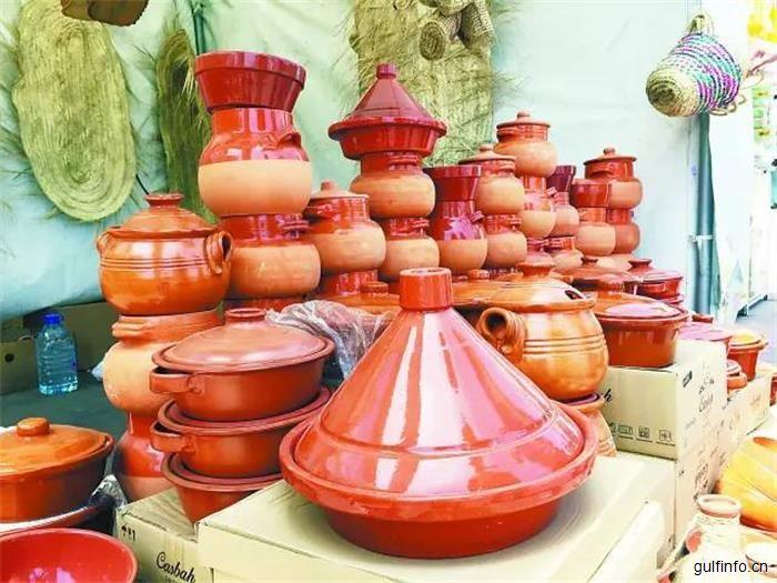 """摩洛哥""""塔吉锅"""" 能上火星的美食堂——附烹饪步骤"""